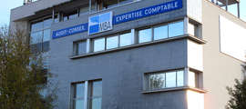 Expertise comptable Vichy A.A. ARVERNE AUDIT